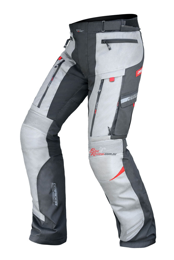 Bike Review DriRider Adventure Gear20140410_0754