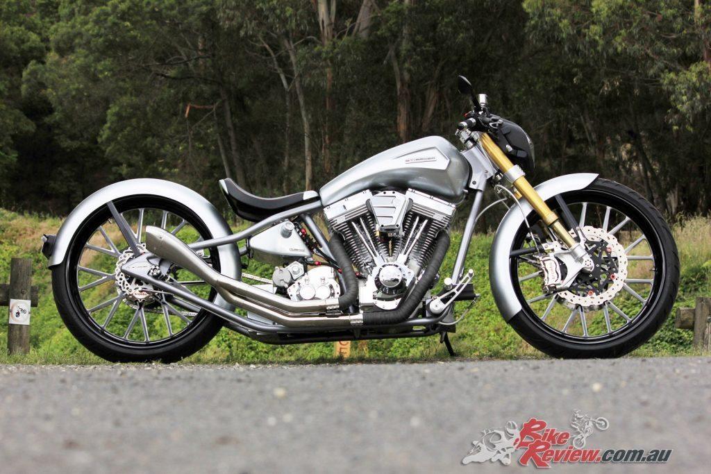 Custom BT Racer - Bike Review (11)