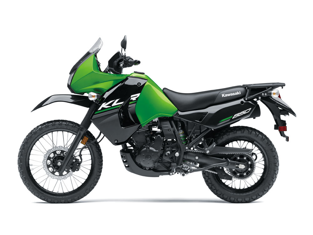 Kawasaki Klr For Sale