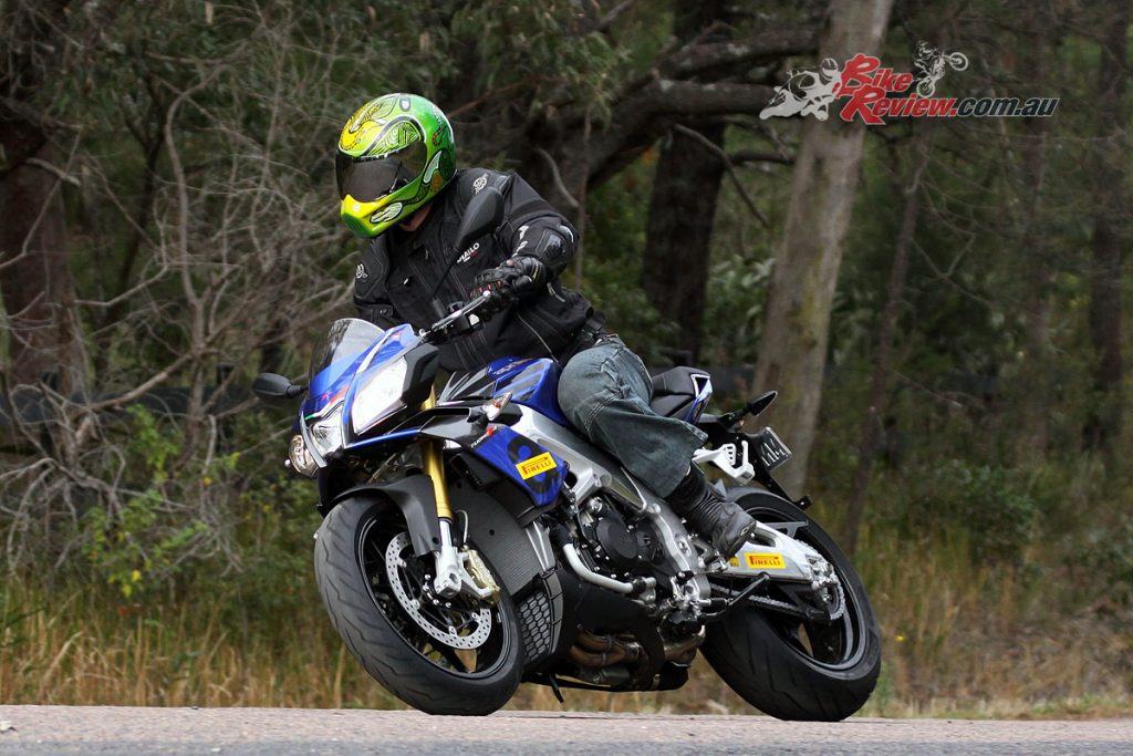 Pirelli Diablo Rosso III - Bike Review (1)