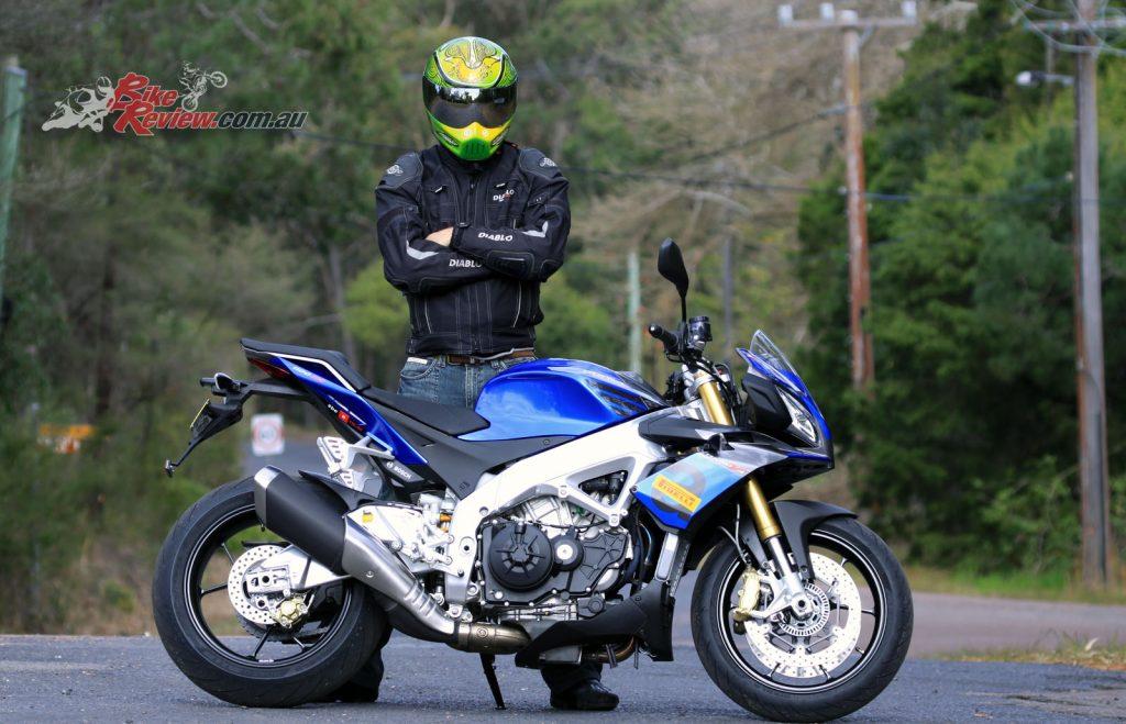 Pirelli Diablo Rosso III - Bike Review (4)