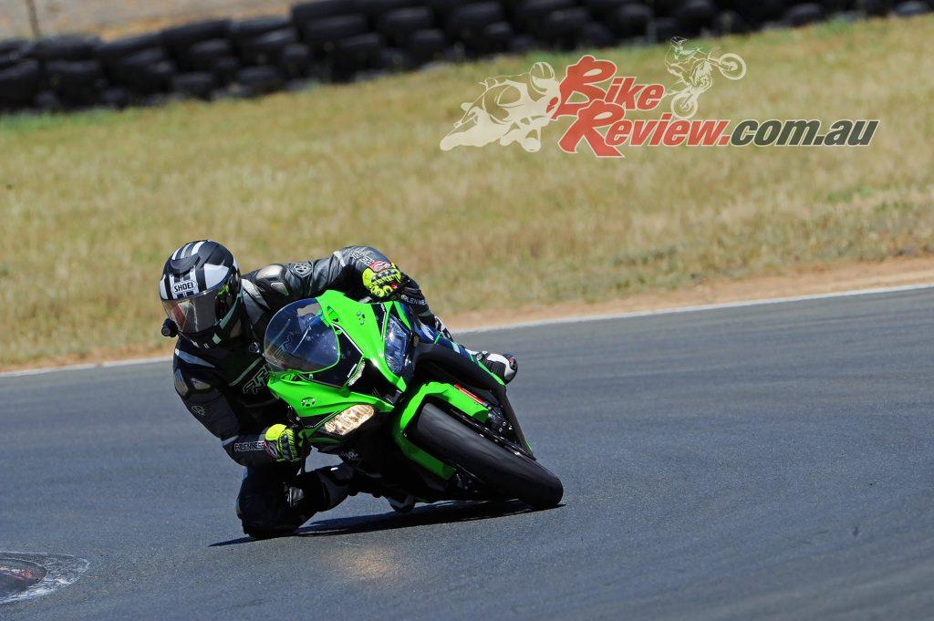 Shoei NXR Review Bike Review