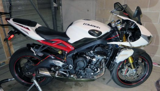 Tech Tips – Oil and oil filter Change