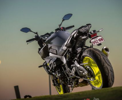 Yamaha MT-10 Bike Review20160723_0768