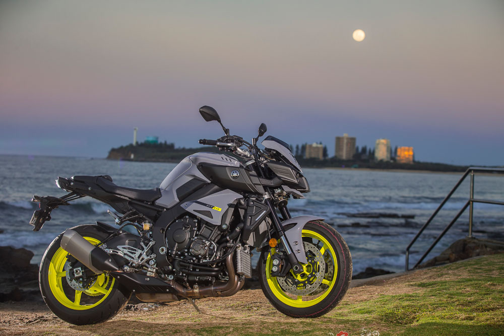 Yamaha MT-10 Bike Review20160723_0769