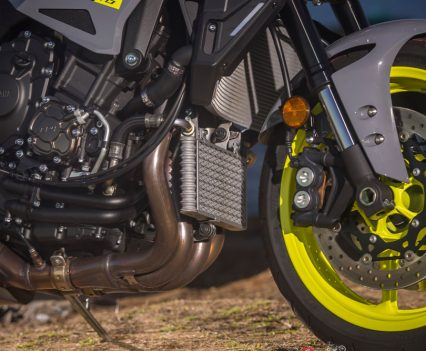 Yamaha MT-10 Bike Review20160723_0770
