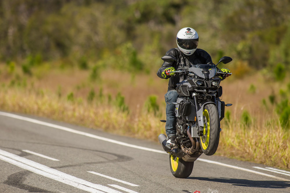 Yamaha MT-10 Bike Review20160725_0763