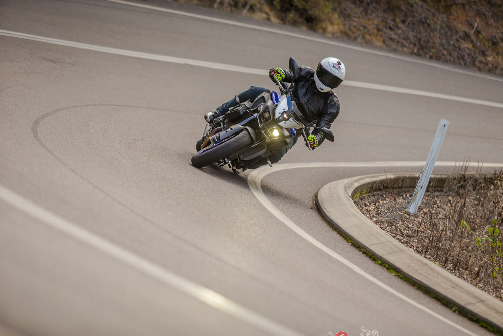 Yamaha MT-10 Bike Review20160725_0766