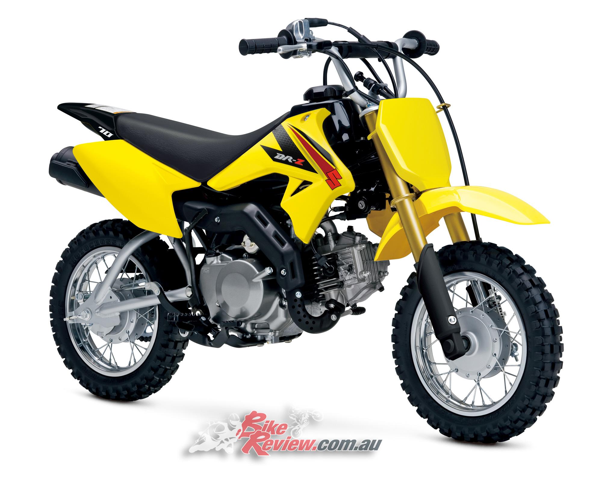 Suzuki Big Bike Price List