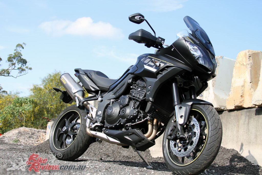 2016 Triumph Tiger Sport - Bike Review (14)