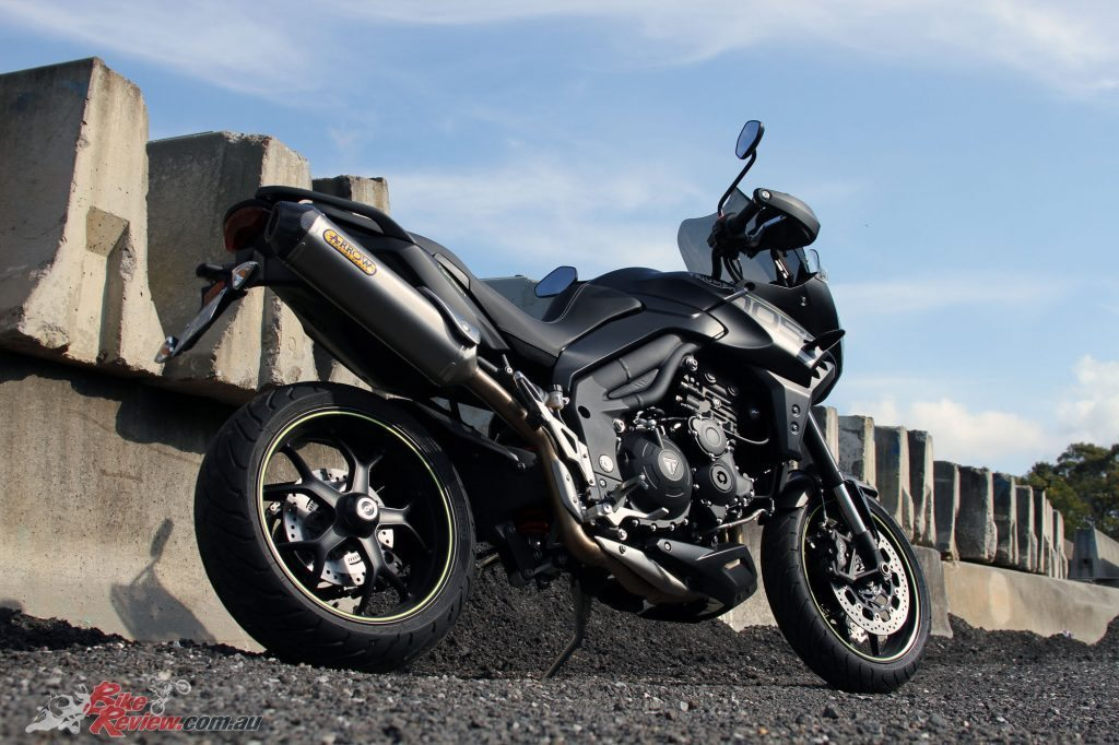 2016 Triumph Tiger Sport - Bike Review (21)