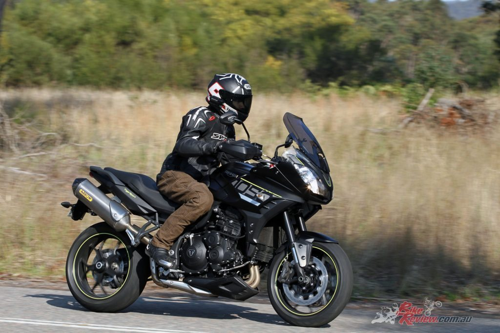 2016 Triumph Tiger Sport - Bike Review (34)
