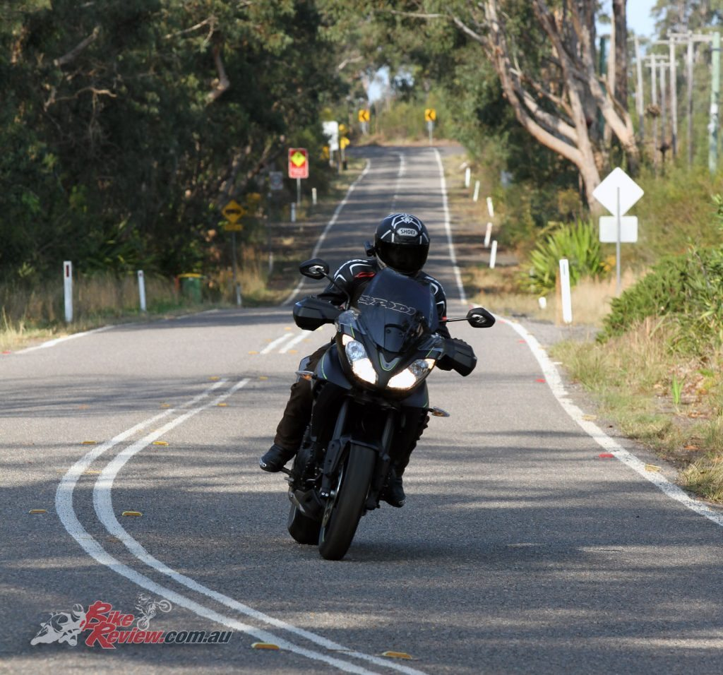 2016 Triumph Tiger Sport - Bike Review (37)