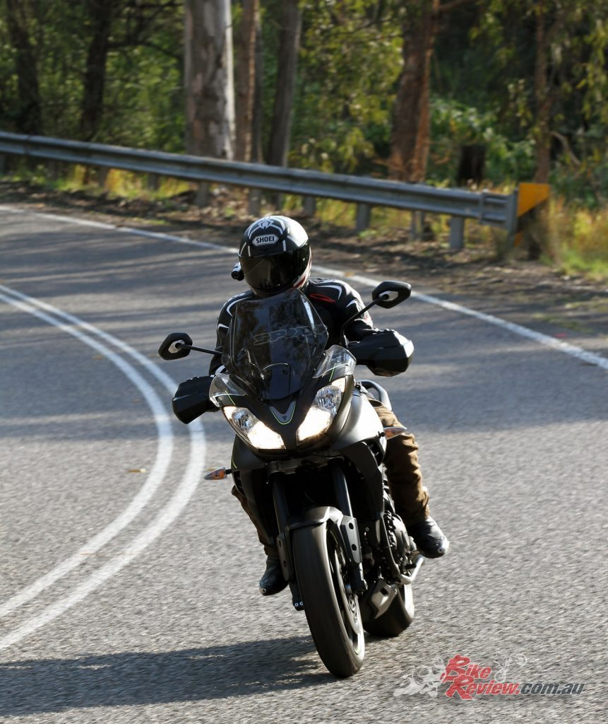 2016 Triumph Tiger Sport - Bike Review (38)