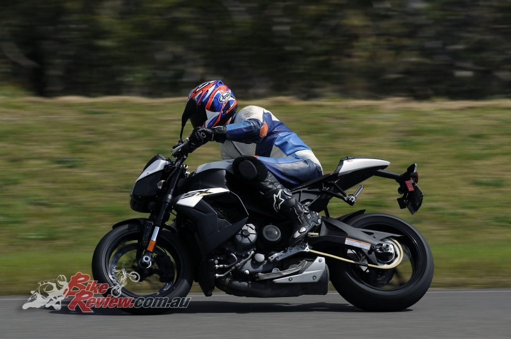 Big Bore Nakedbike - EBR 1190SX - Bike Review (7) copy