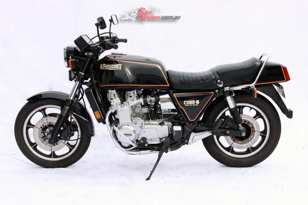 Kawasaki Z1300 Six - Bike Review (1)