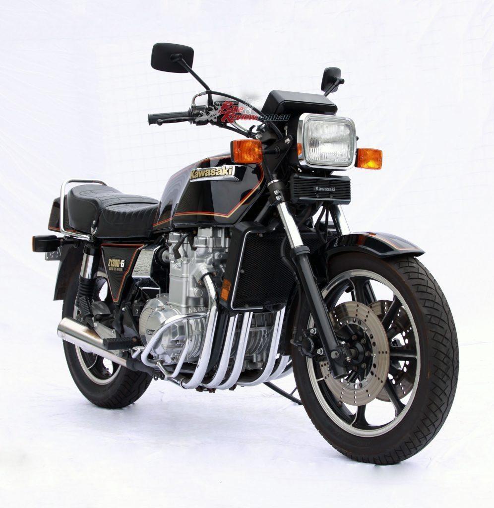 Kawasaki Z1300 Six - Bike Review (13)