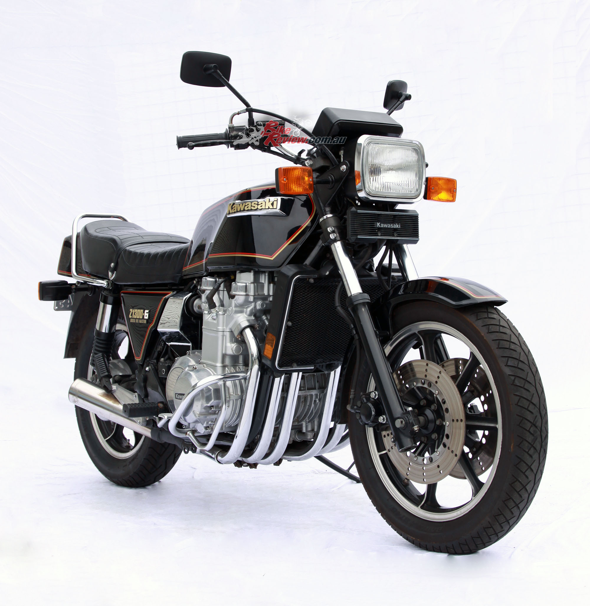 Classic collectable kawasaki z1300 six bike review kawasaki z1300 six bike review 13 publicscrutiny Choice Image