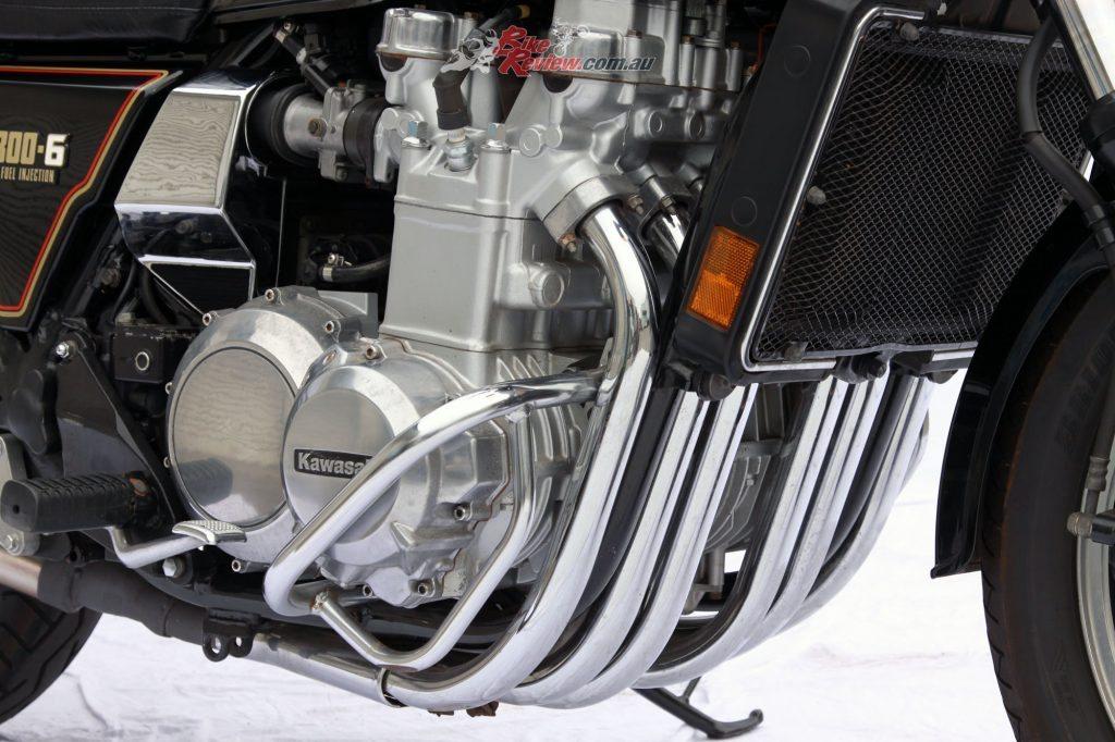 Kawasaki Z1300 Six - Bike Review (15)