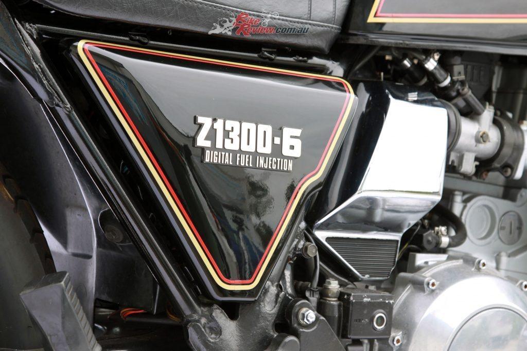 Kawasaki Z1300 Six - Bike Review (18)