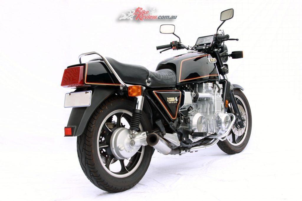Kawasaki Z1300 Six - Bike Review (22)