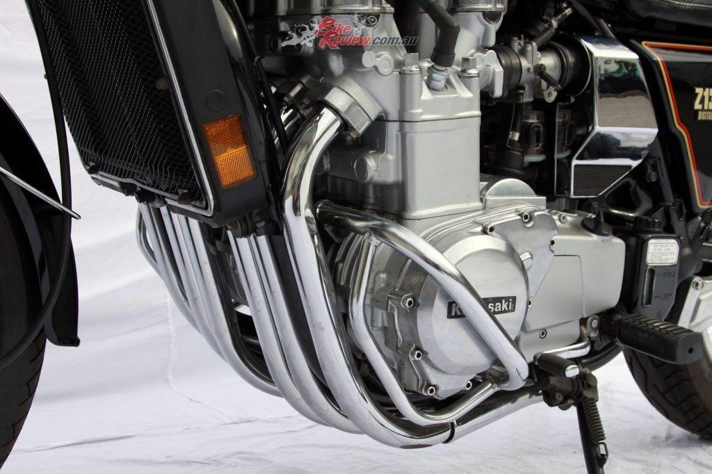 Kawasaki Z1300 Six - Bike Review (3)