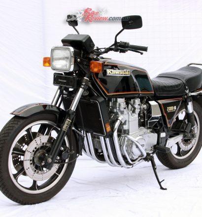 Kawasaki Z1300 Six - Bike Review (9)