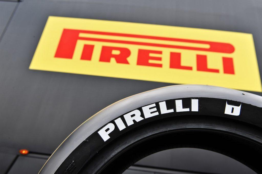 Pirelli returns to the Lausitzring as Main WSBK Sponsor 3