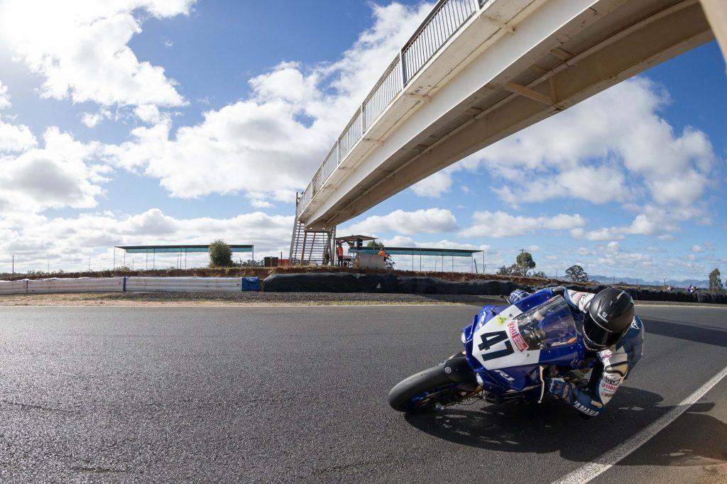 Yamaha Motorcycle Insurance Superbikes Returns 1