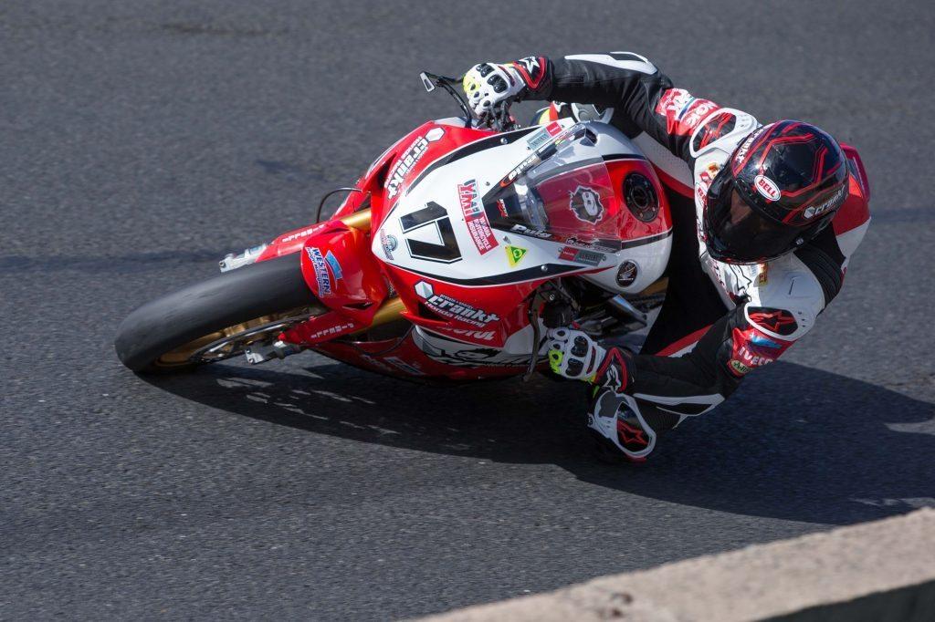 Yamaha Motorcycle Insurance Superbikes Returns 2
