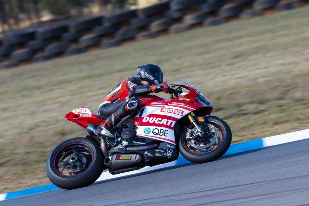 Yamaha Motorcycle Insurance Superbikes Returns 4