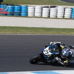 Josh Waters, Australian Superbike, Phillip Island MotoGP 2016