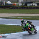 Sam Clarke, Saturday SSP R1, MotoGP 2016 PI