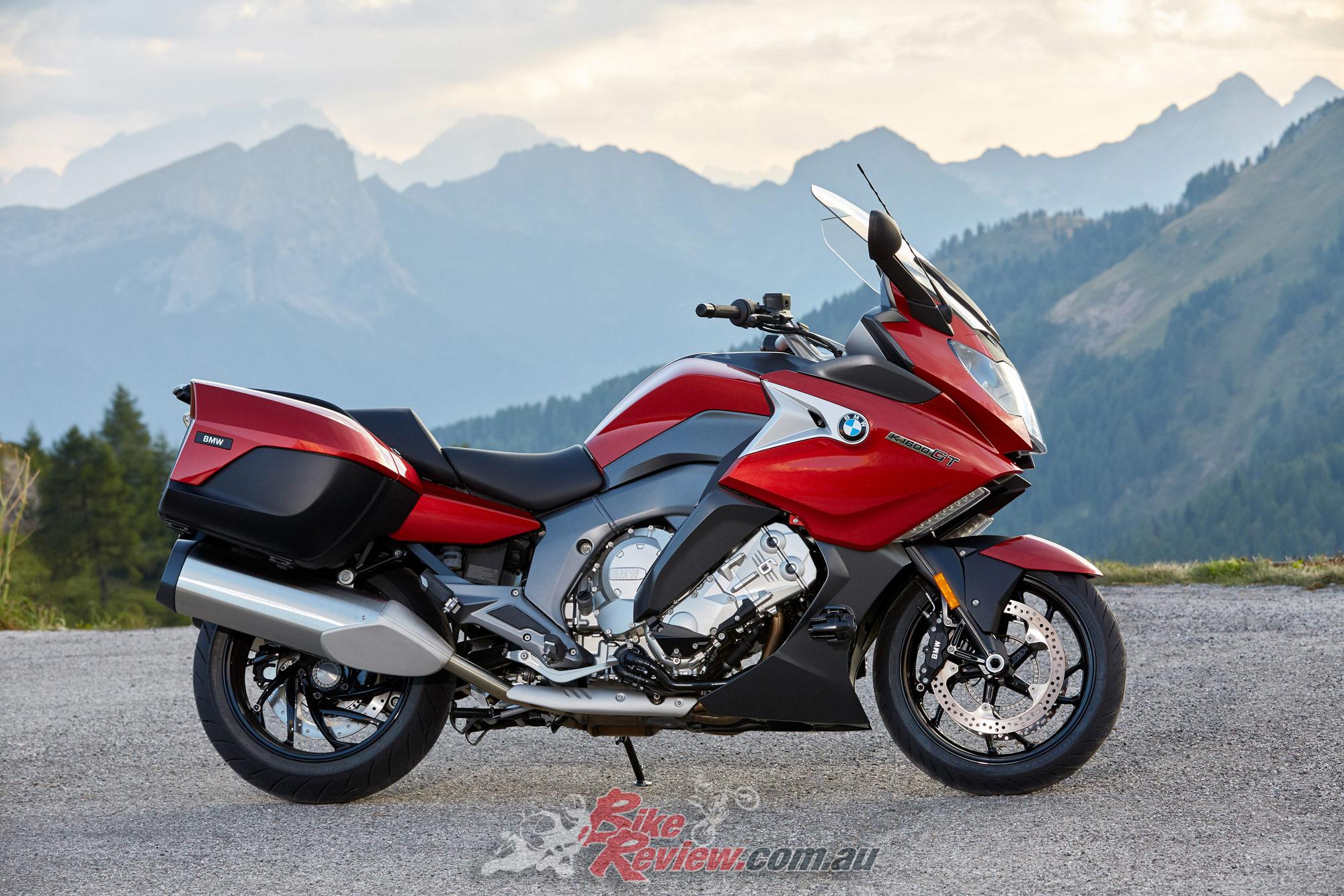 Ducati Gt Reviews
