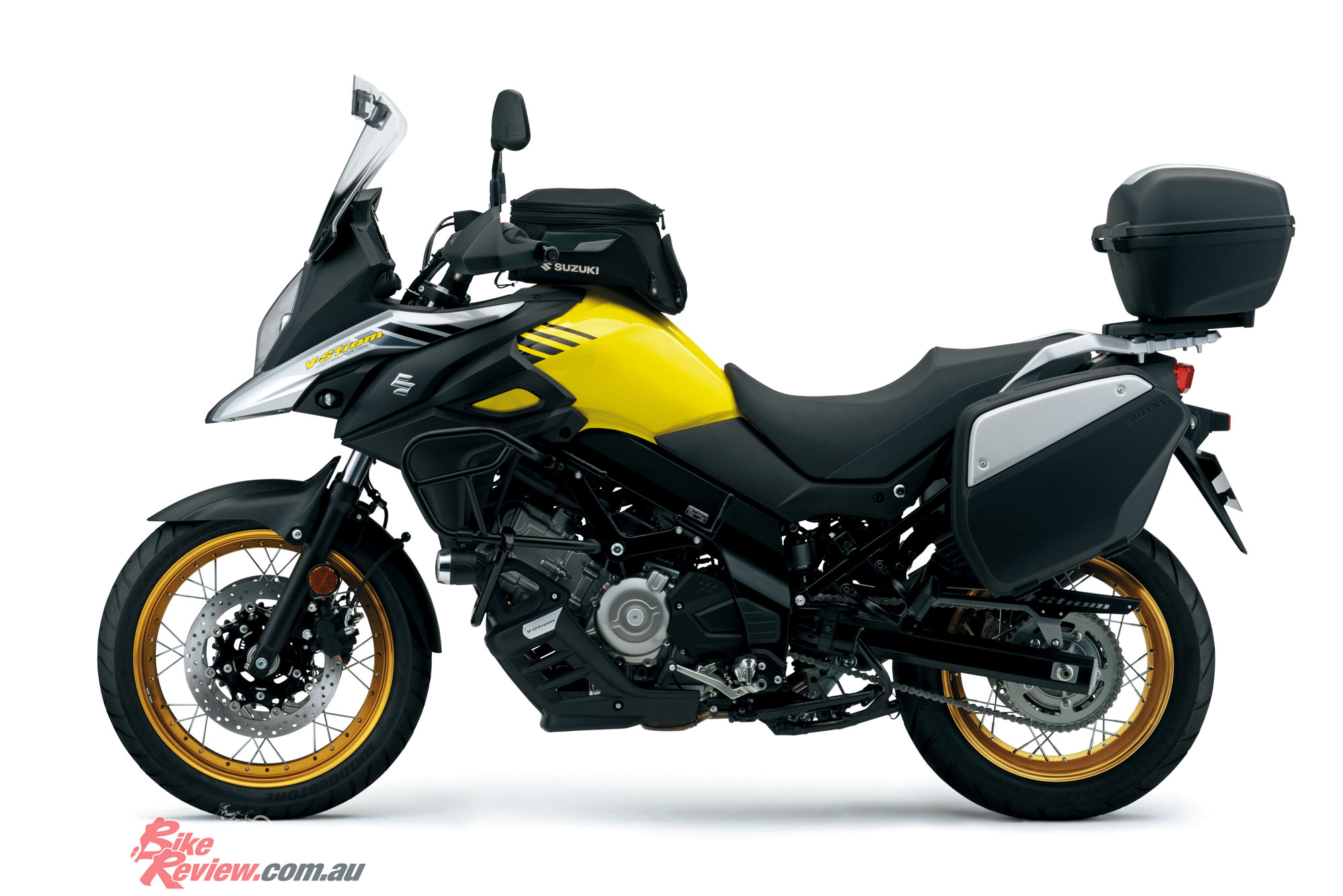 suzuki unviel 2017 v strom 650s bike review. Black Bedroom Furniture Sets. Home Design Ideas