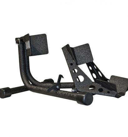 Baxley Front Wheel Sport Chock from RatedR Parts