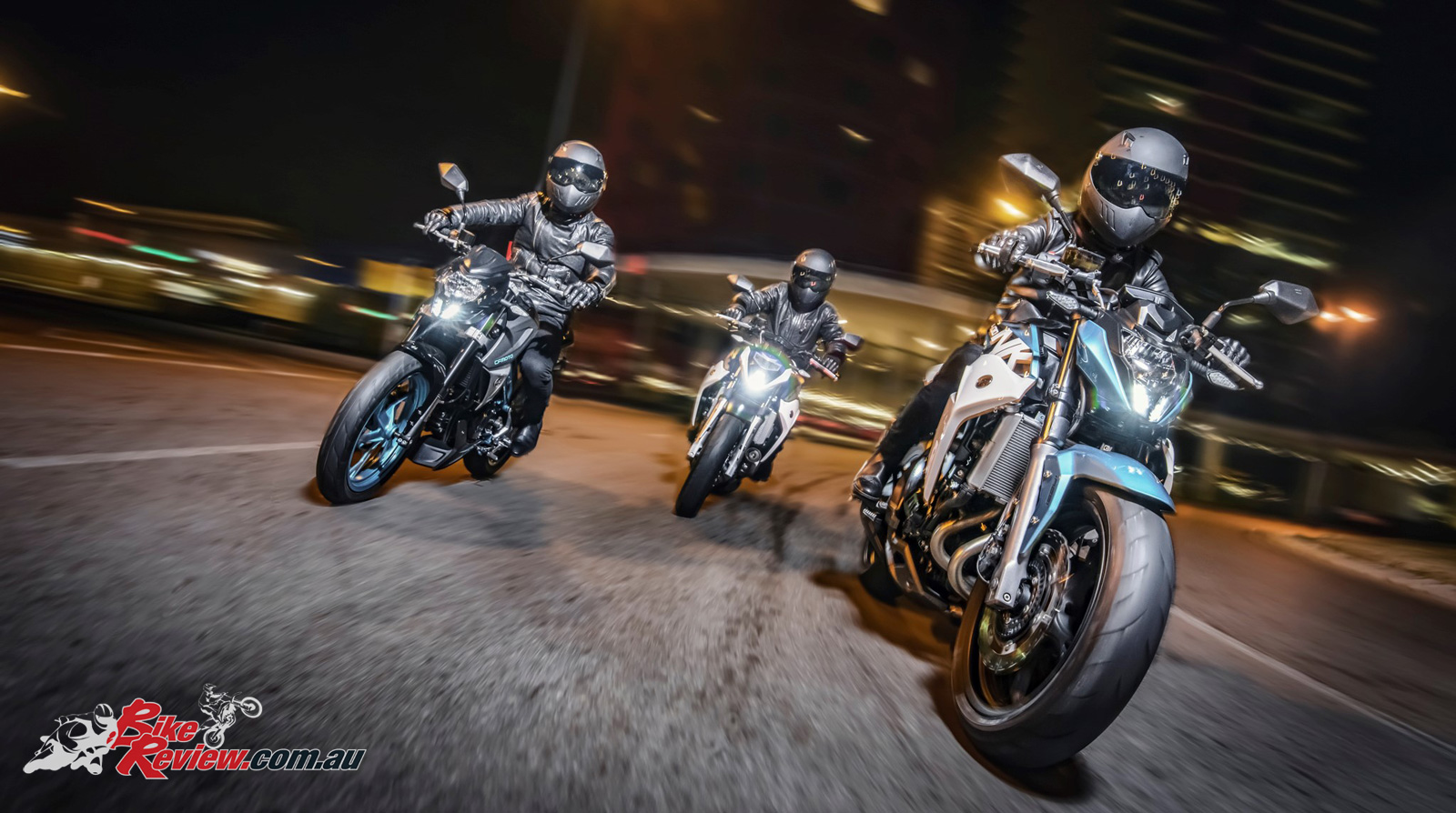 Video Review: 2020 CFMoto 650GT ABS Sports Tourer - Bike