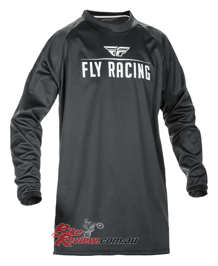 Fly Racing Wind Proof Bike Review