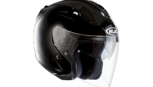 HJC FG-Jet Helmet Review