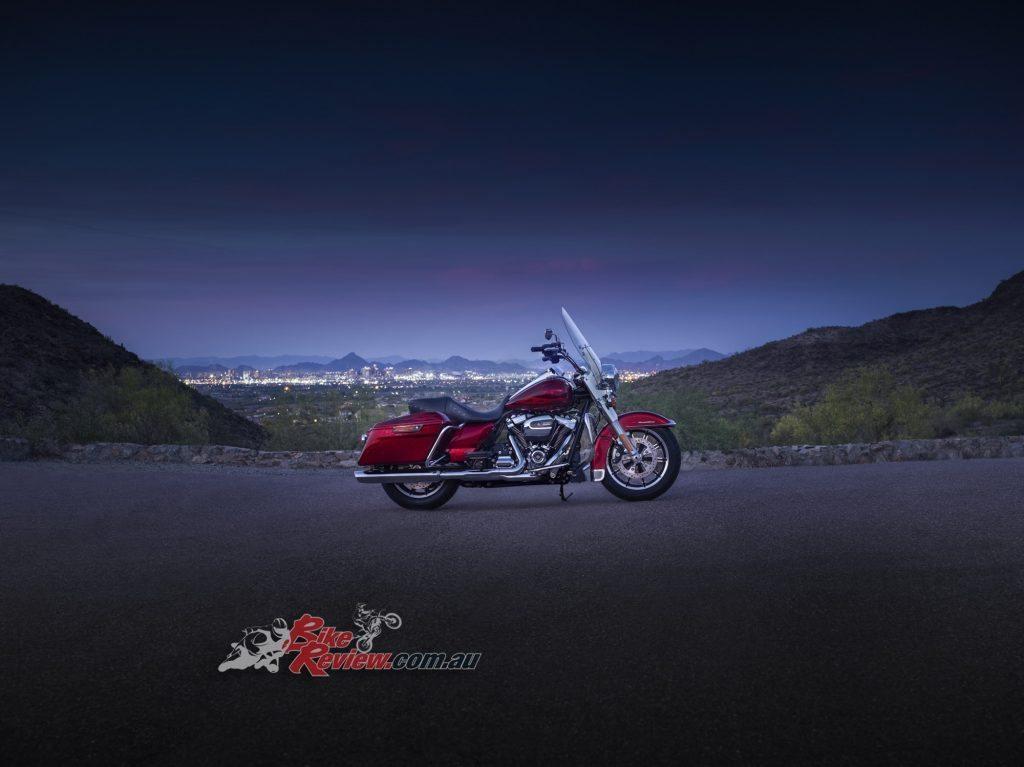 Harley-Davidson-road-king-