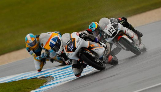 Phillip Island MotoGP – Saturday Gallery