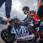 Mike Jones, Phillip Island MotoGP 2016