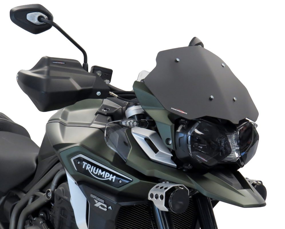 powerbronze tiger 1200 explorer range - bike review