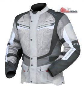 dririder-apex-4-airflow-Bike Review 2