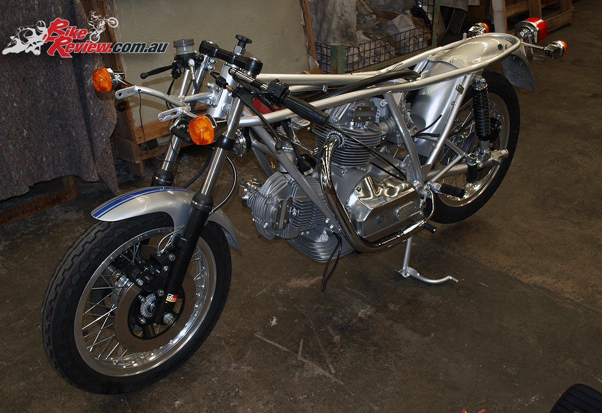 1977 Ducati 900 SS