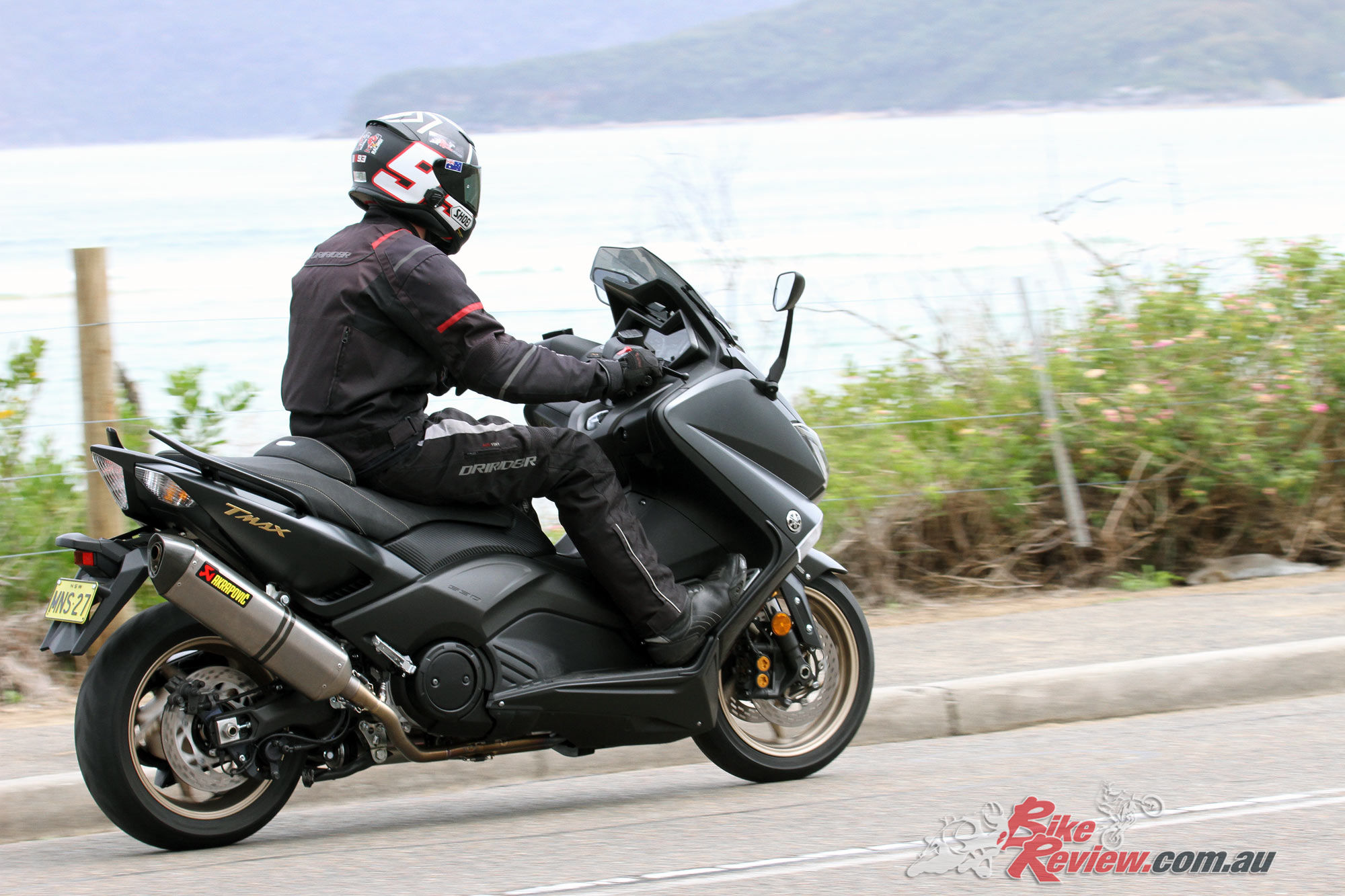 review 2016 yamaha tmax 530 39 iron max 39 bike review