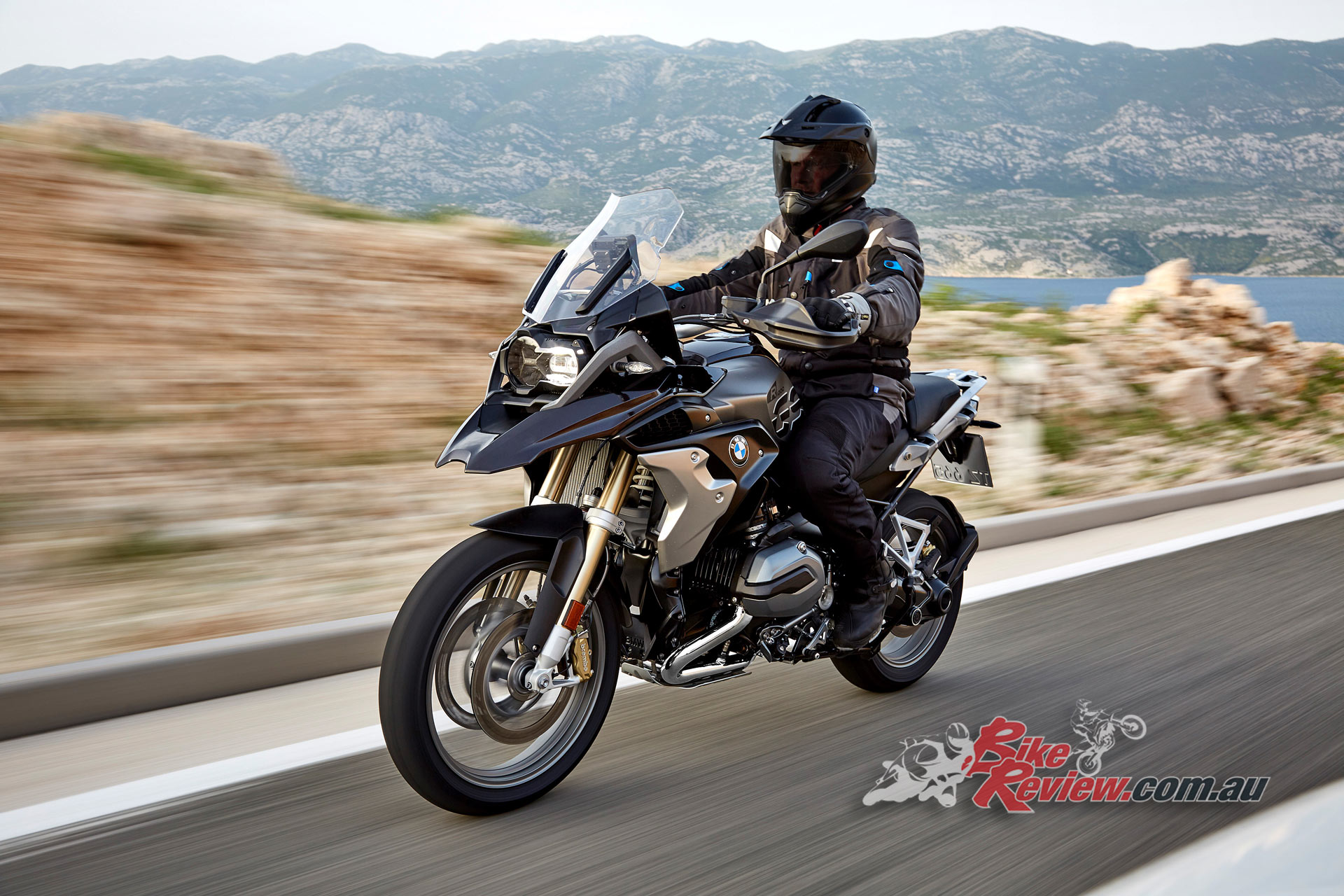 2017 Bmw R 1200 Gs Unveiled At Eicma Bike Review