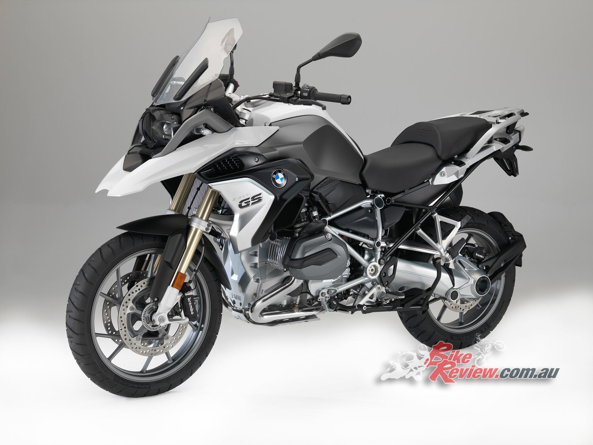 2017 bmw r 1200 gs unveiled at eicma bike review. Black Bedroom Furniture Sets. Home Design Ideas
