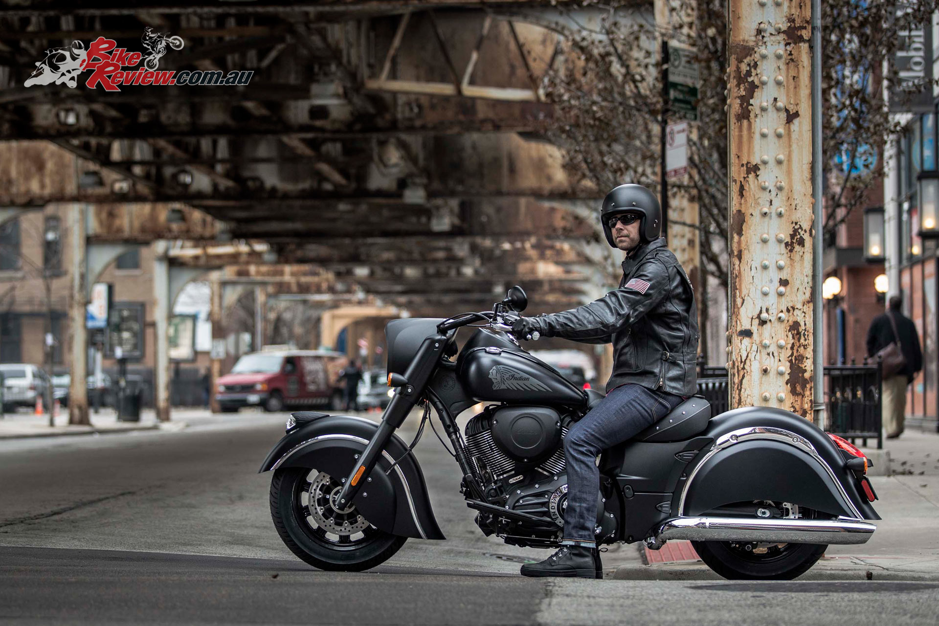 2017 Indian Motorcycle Model Range Revealed Bike Review