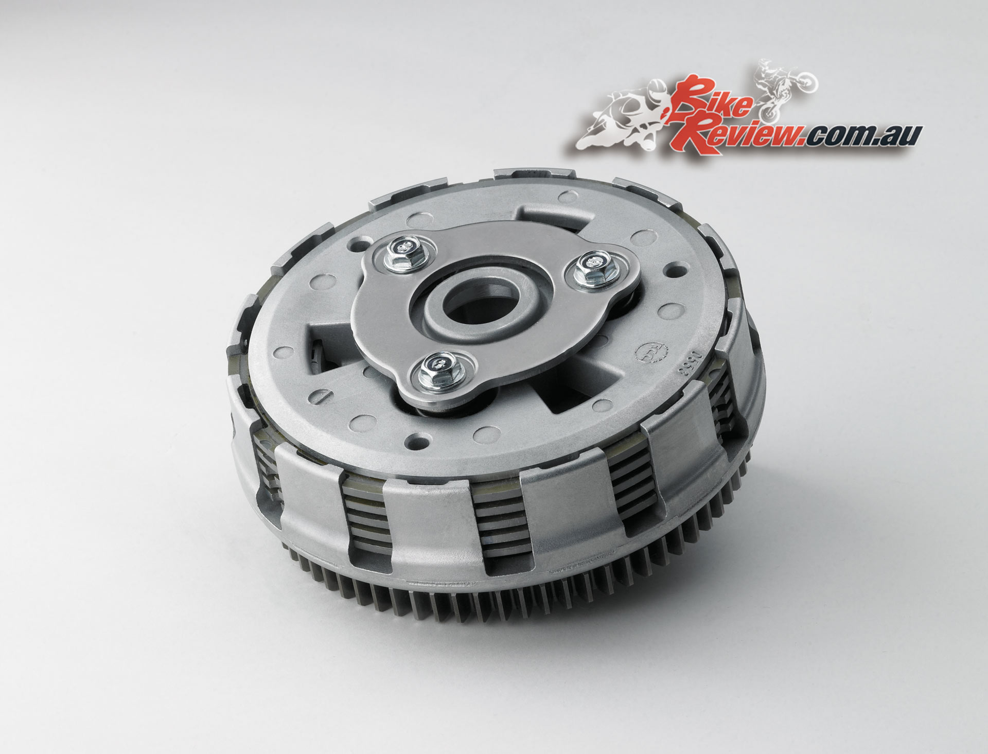 2017 Kawasaki Versys-X 300, clutch